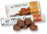 Candy Bar Fund Raiser - Free Samples