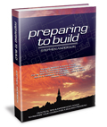 Church Building Guide, Preparing to Build